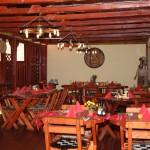 Restaurant Casa Diana
