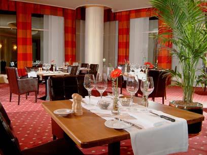 Restaurant Madrigal