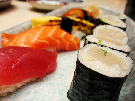 Restaurant Zen Sushi