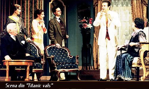 Titanic Vals