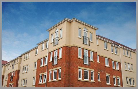 Targul international de apartamente – Sala Palatului