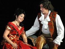 Contesa Maritza – Teatrul National de Opereta