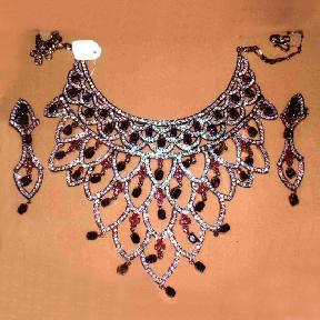 Targ de bijuterii, cristale si pietre semipretioase