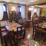 Restaurant Bistro Menuet