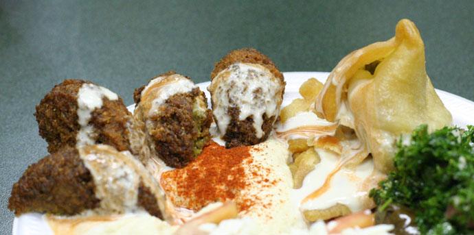 Tulin – Restaurant libanez