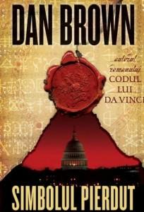 """""""Simbolul pierdut"""" de Dan Brown"""