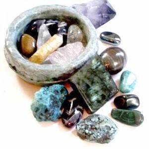 Targul de iarna – expozitie de bijuterii, cristale si pietre
