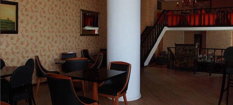 Tango Cafe Restaurant