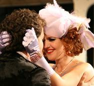 Vaduva vesela la Teatrul National de Opereta