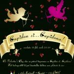 """""""Cupidon si … Cupidona"""" vin in Cuando"""