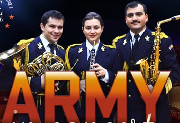 Army in Concert