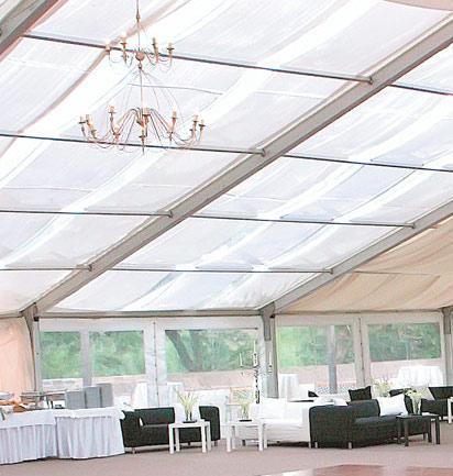 Palatul Ghika Lounge