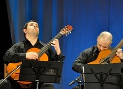 Stagiunea de marti seara – Cvartetul Alhambra
