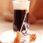 Bourbon Cocktails & Coffee