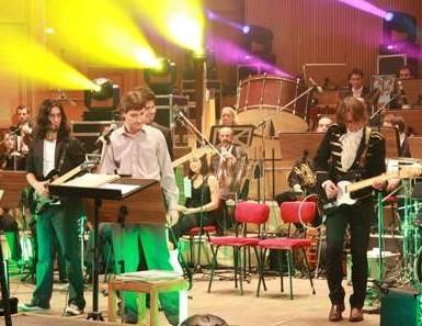 Mozart Rocks 2010