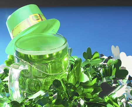 Ziua Irlandei – St. Patrick's Day