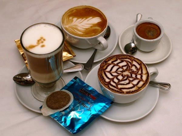 Cafea, ceai si voie buna ! Cafea-molinari