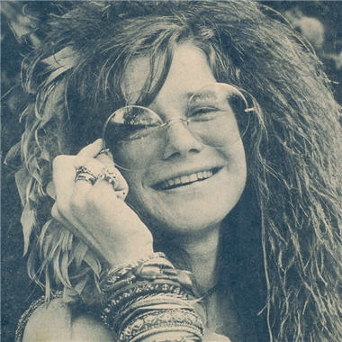 Tribut Janis Joplin – The Rose