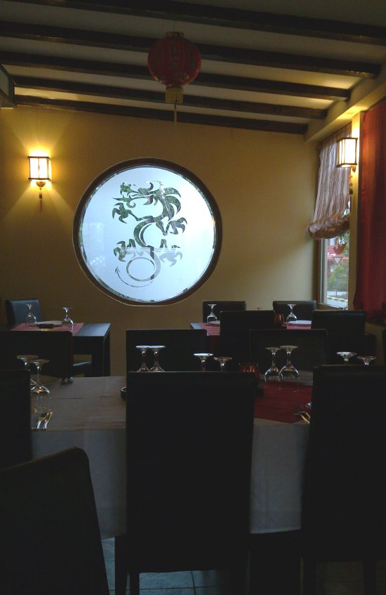 Restaurant Tianjin – chinezesc in Otopeni