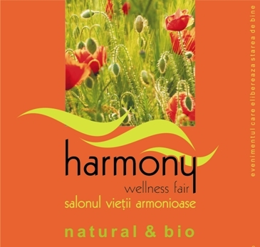 Harmony Wellness Fair