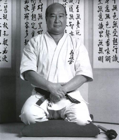 Campionatul European de Karate Kyokushin