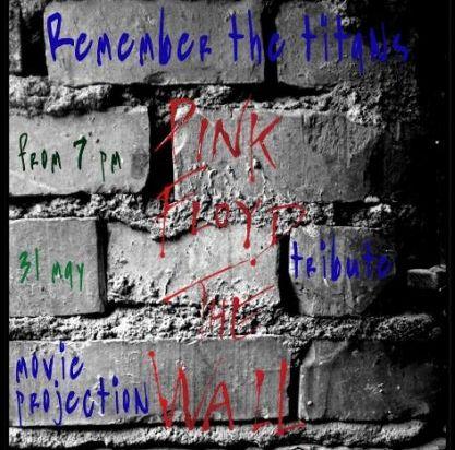 Seara tribut Pink Floyd