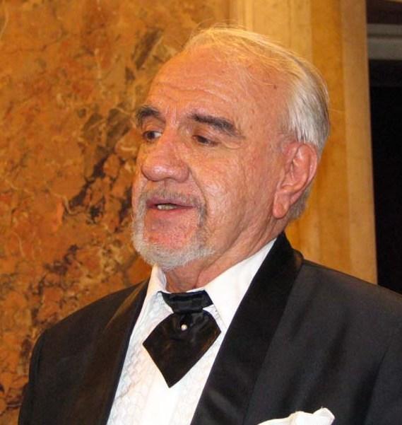 Spectacol aniversar Dan Iordachescu