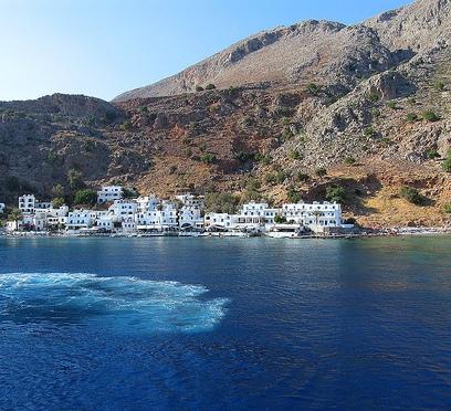 Sejur in Creta