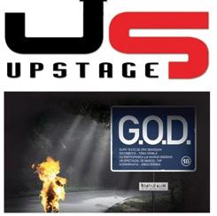 G.O.D. – spectacol de teatru
