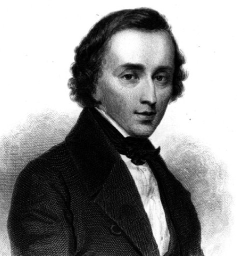 Celebrating Chopin