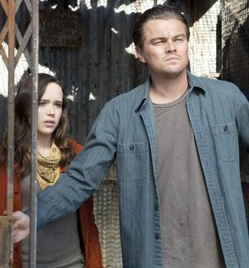"""Inception"", un film cu Leonardo DiCaprio"