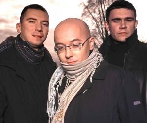 Jazz cu Marcin Wasilewski Trio