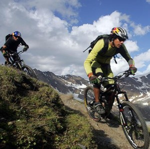 Surmont Mountainbike Challenge 2010