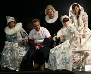 Festivalul National de Teatru 2010