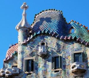 Destinatie de vacanta: Barcelona