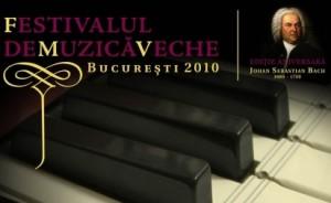 Festivalul de Muzica Veche Bucuresti