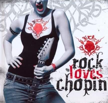 Rock Loves Chopin
