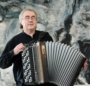 Recital Cvartetul ConTempo si Timo Kinnunen