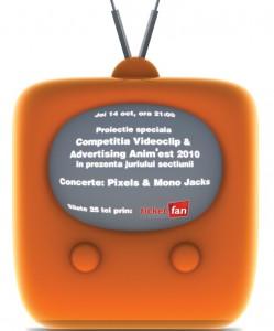 Anim'est 2010 – filme si concerte