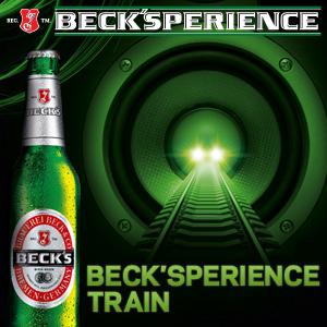 Trenul Beck'sperience