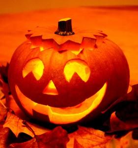 Costume de Halloween 2010