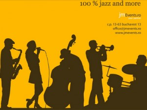 Bucharest International Jazz Competition 2011