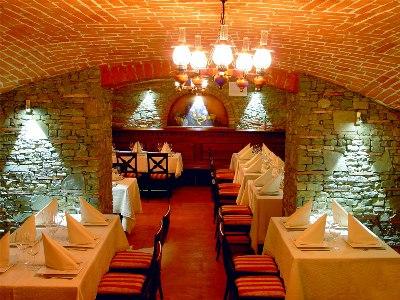 restaurant st george Restaurante Centrul Vechi