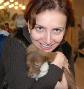 Ziua Mondiala a Animalelor 2010