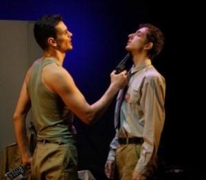 """Spectacol de teatru – """"Biloxi Blues"""""""