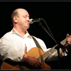 Concert Nicu Alifantis