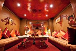 Lounge 1001 Nopti 300x199 Restaurant 1001 nopti