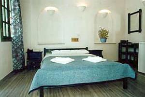 Drossos room
