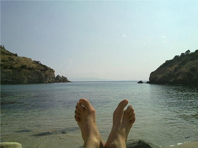 Vacanta Grecia 2012