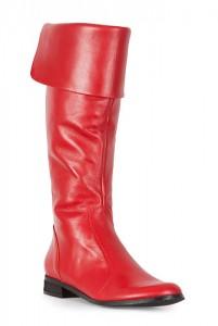 cizme rosii 201x300 Incaltaminte de Iarna
